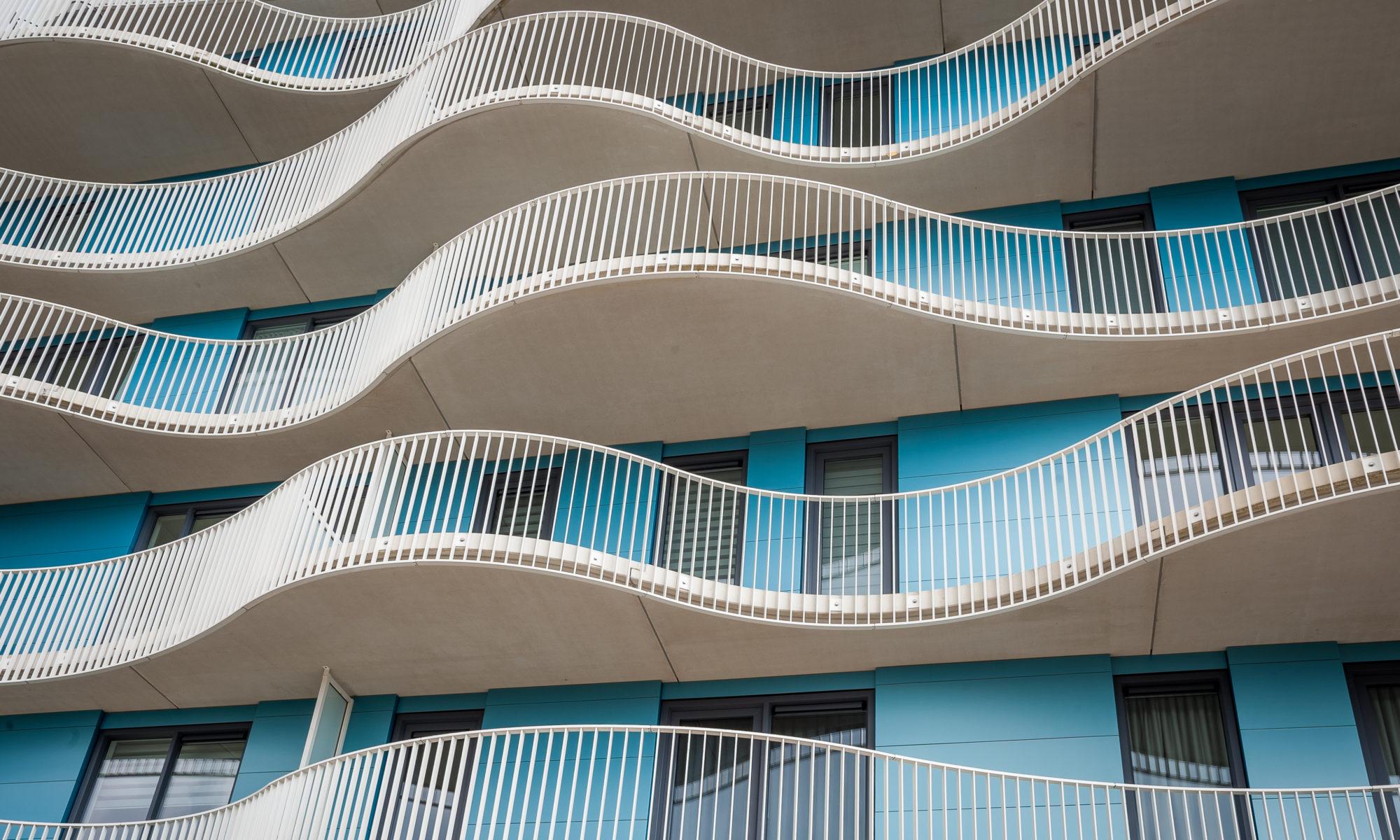 JOHAN architectuur